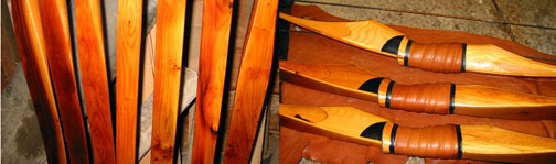 Pacific Yew Inc Maker Of Fine Yew Longbows